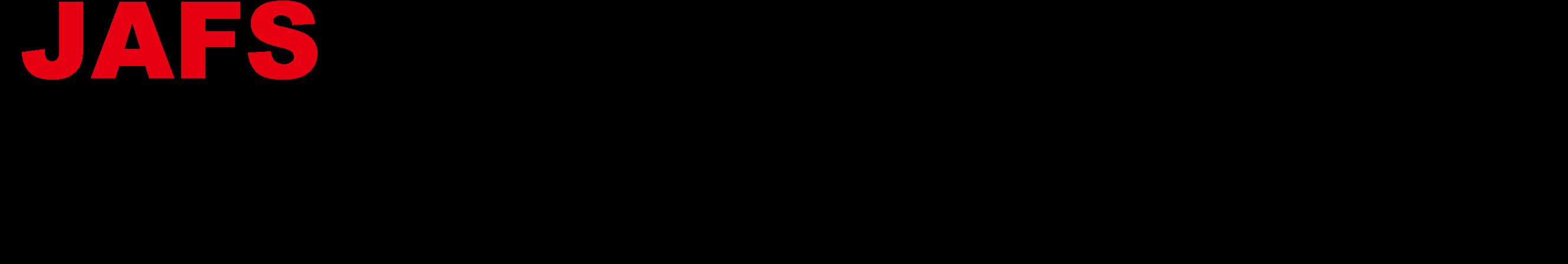 JAFS logo